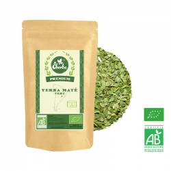Maté Premium - Vert