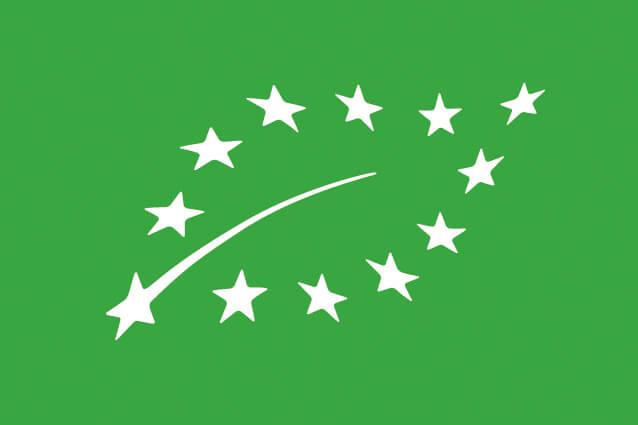 Logo Certification Bio Européenne